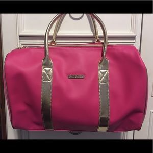 Juicy Couture Overnight Duffle Bag